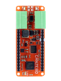 CANZERO: the powerful Arduino-compatible IoT node.