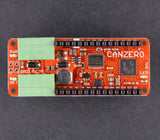 CANZERO: the wired Arduino-compatible IoT node.