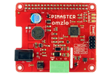 PiMaster HAT: the IoT gateway for the Raspberry Pi.