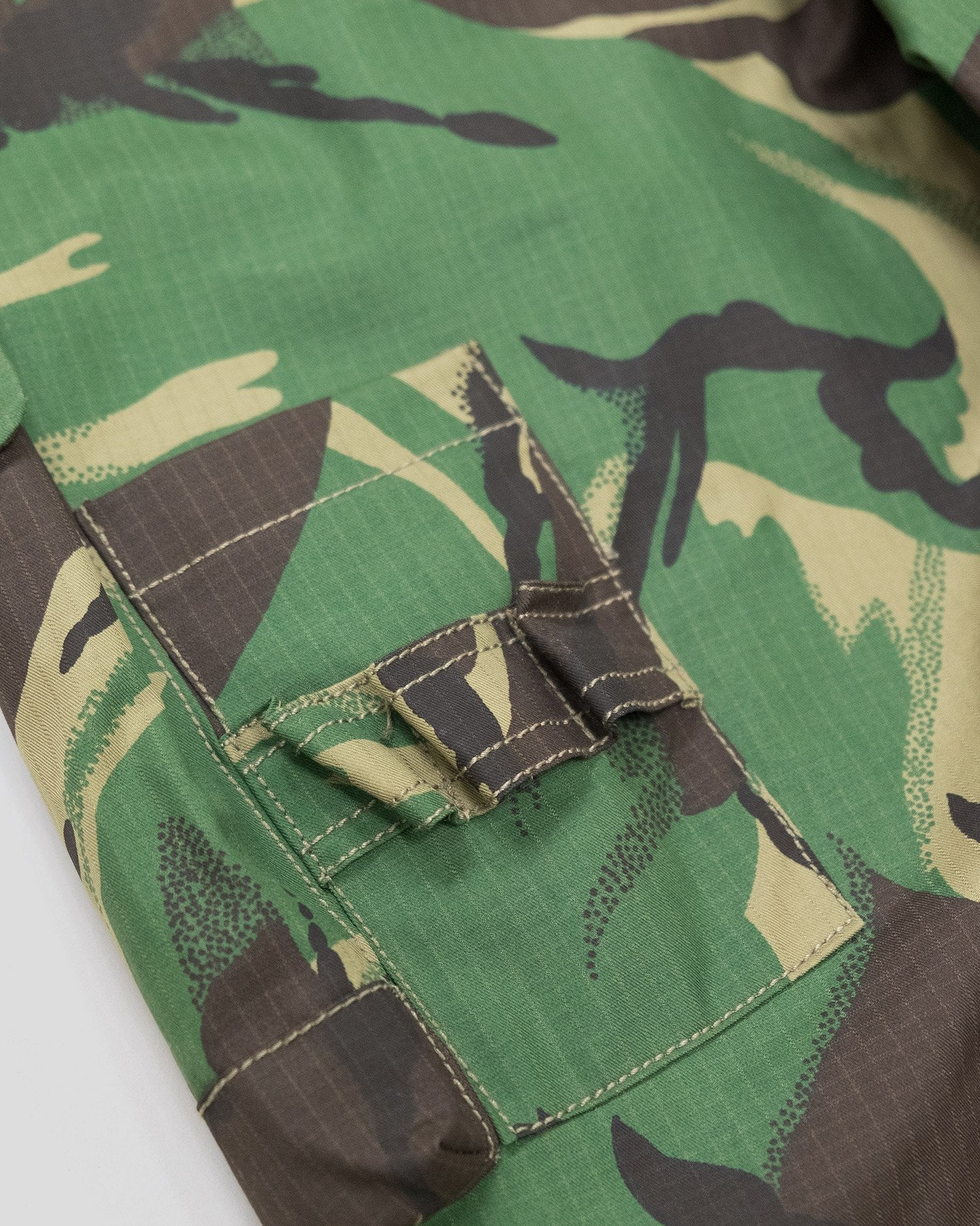 CMMN SWDN Trooper Camo Cargo Pants