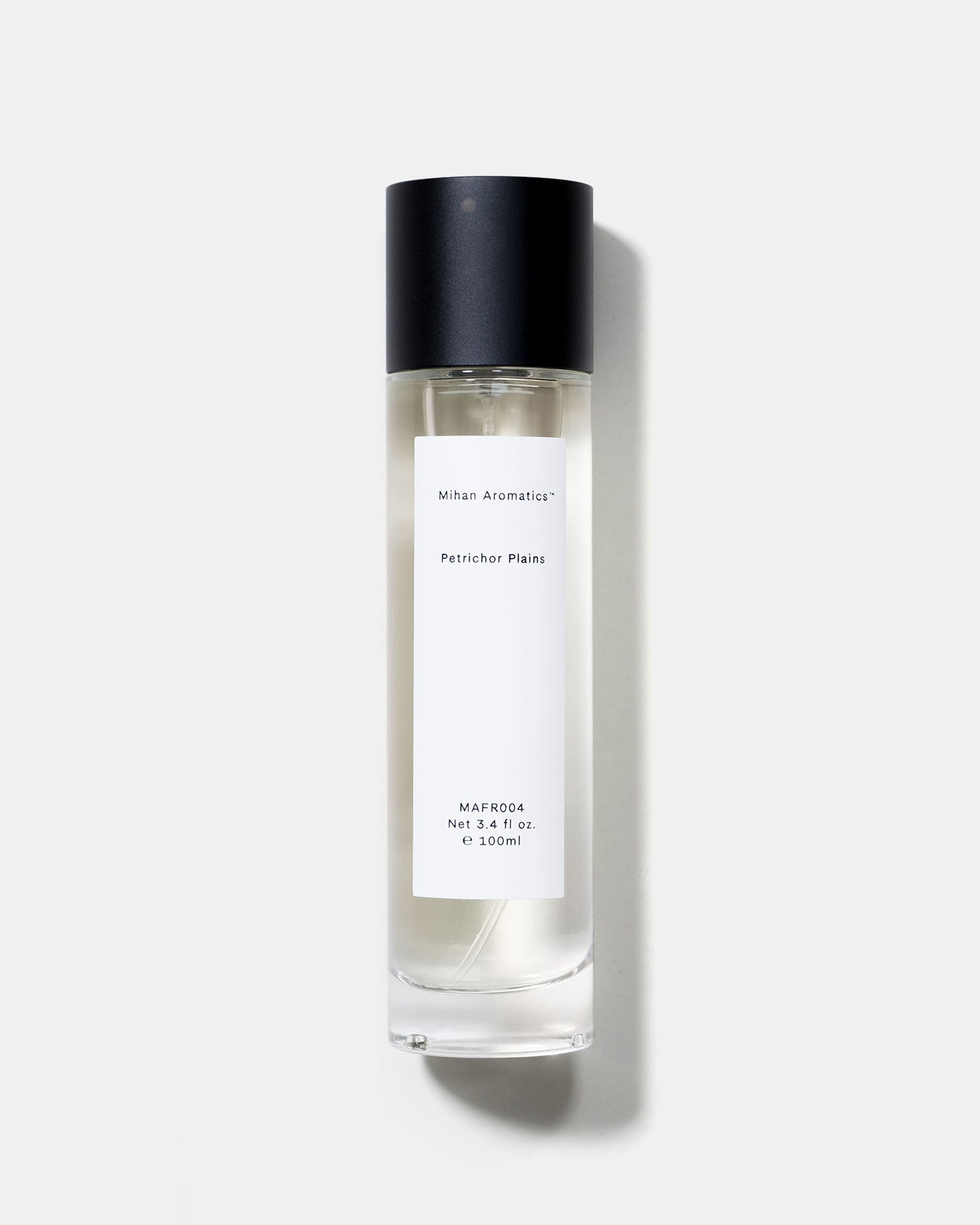 Mihan Aromatics - Petrichor Plains 100ml