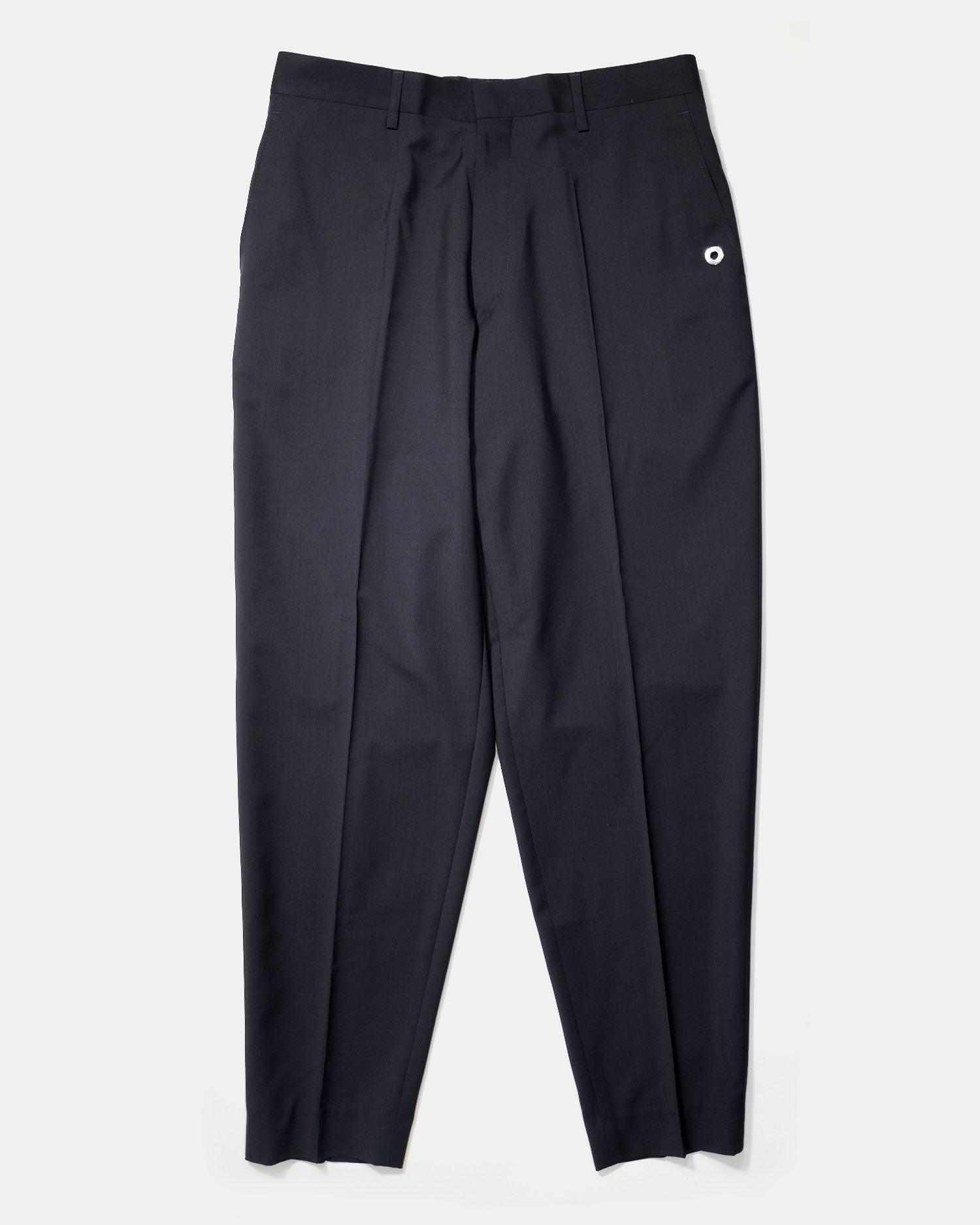 Études Revolte Trousers Black