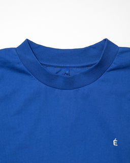 Études Lakers Tee Blue