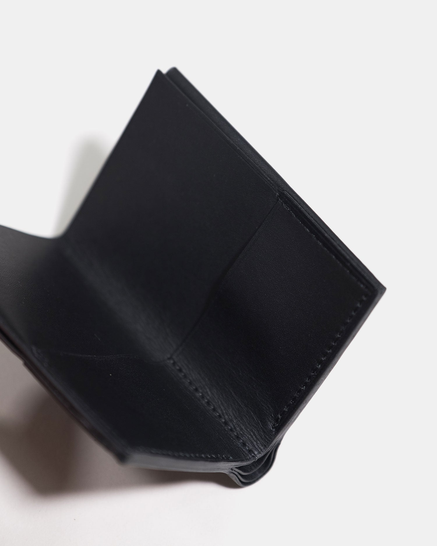 Études Leather Card Holder