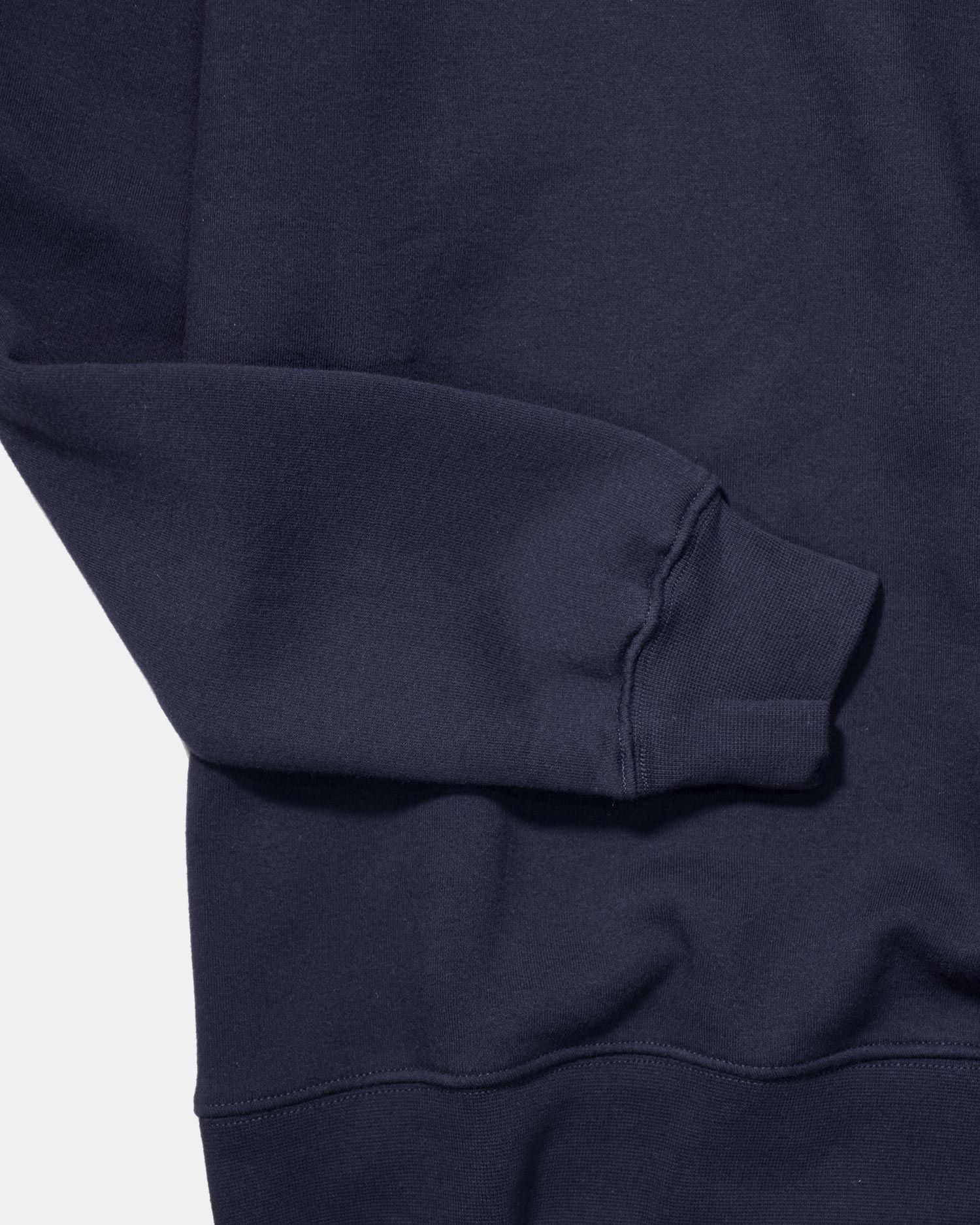 CONTRA Logo Sweater Navy