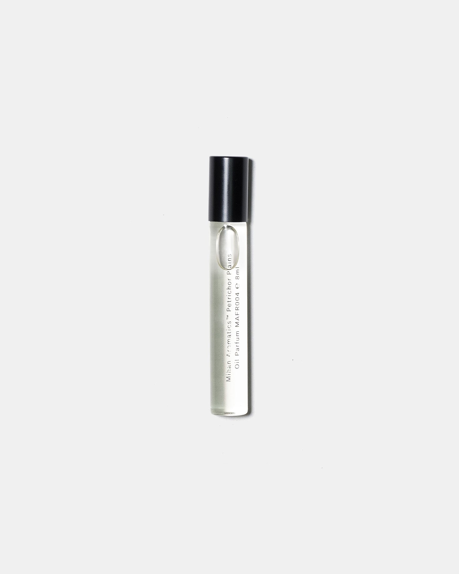 Mihan Aromatics Oil Parfum - Petrichor Plains
