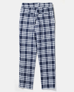 Soulland Pino Check Trousers