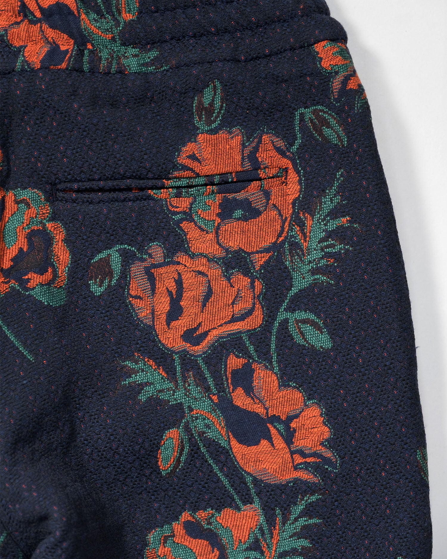 Soulland Sydow Roses Trousers