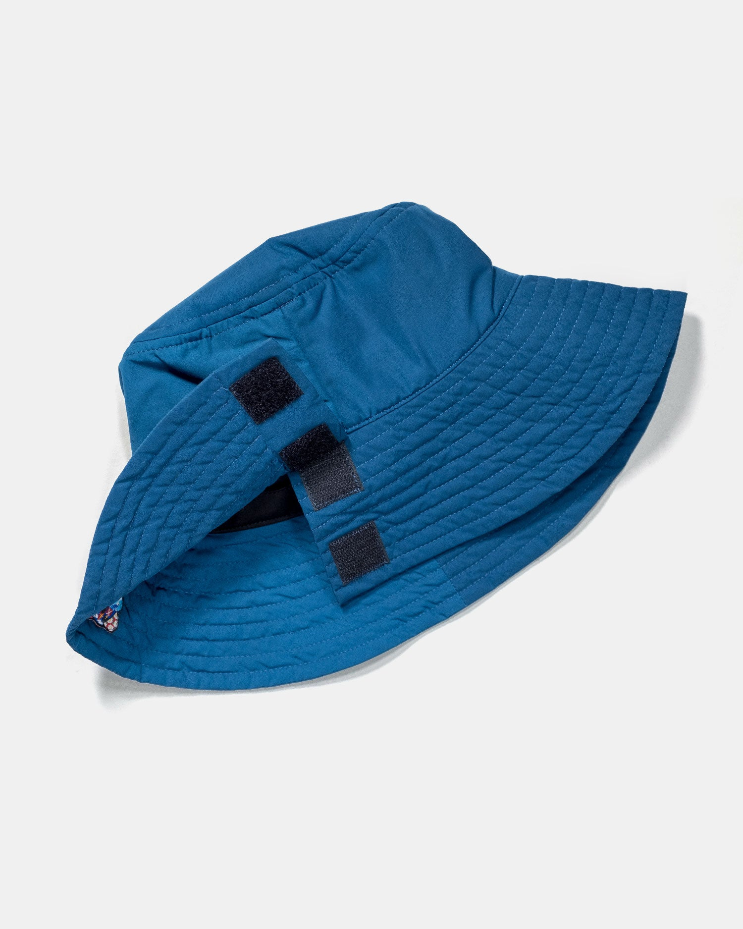 Tonsure Bucket Hat Petrol