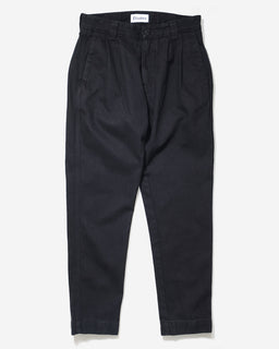 Études Cinema Denim Trousers Black