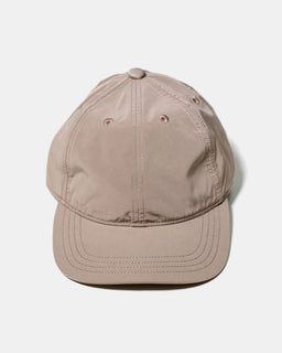 Our Legacy Ballcap Velvet Grey