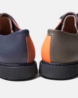 Camper Twins Dress Shoe