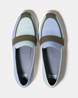Camper Twins Womens Loafer