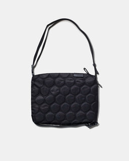 côte&ciel Inn Medium Bag Bubble Black