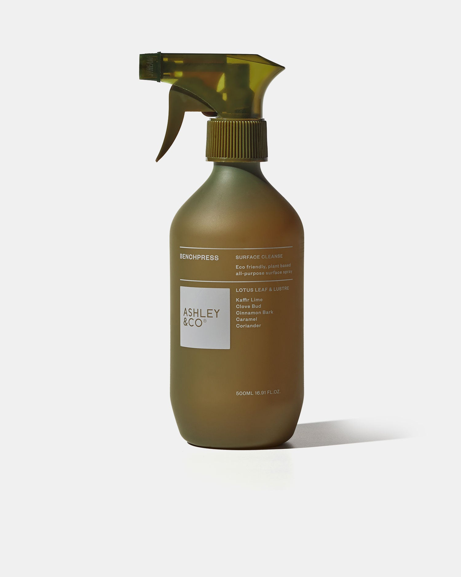 Ashley & Co Surface Cleaner