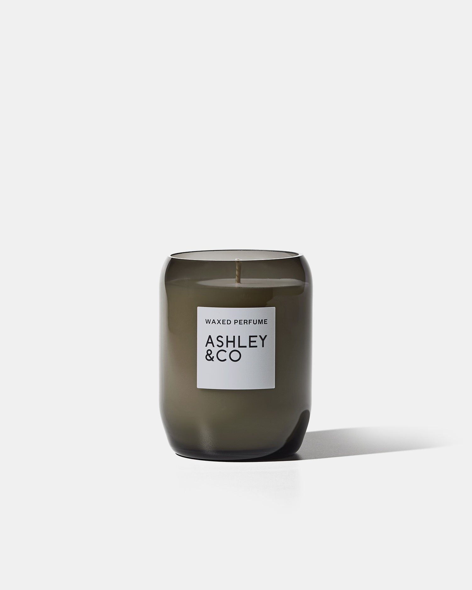 Ashley & Co Candle - Vine & Paisley