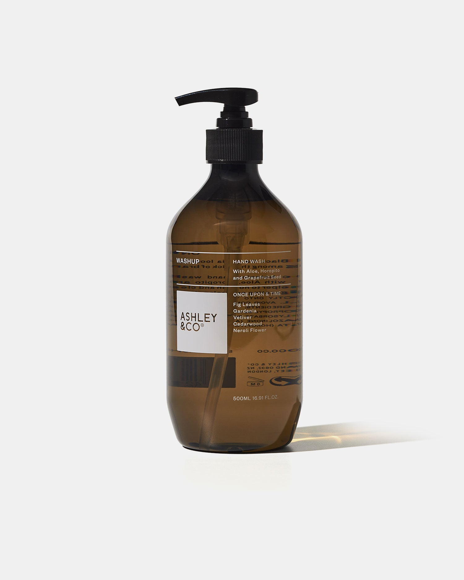 Ashley & Co Hand Wash - Once Upon & Time
