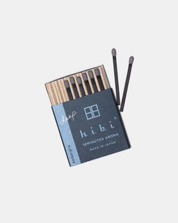 Hibi Incense - Ambergris