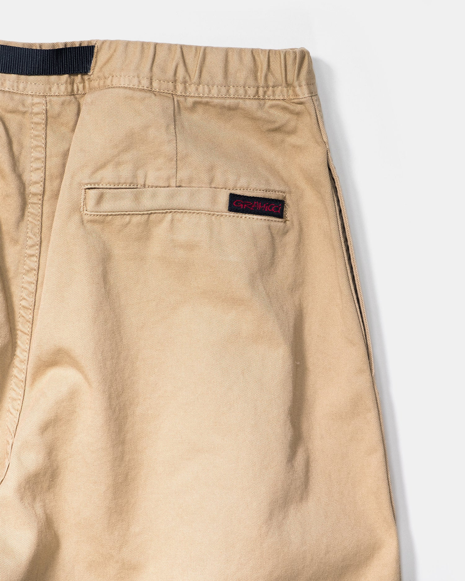 Gramicci Cotton Baggy Pant Chino