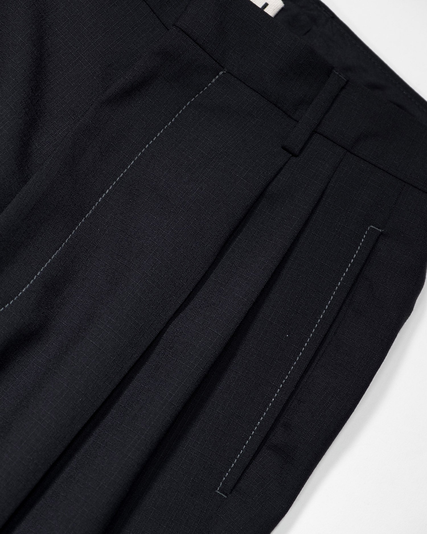 Marni Fresco Pleated Trousers