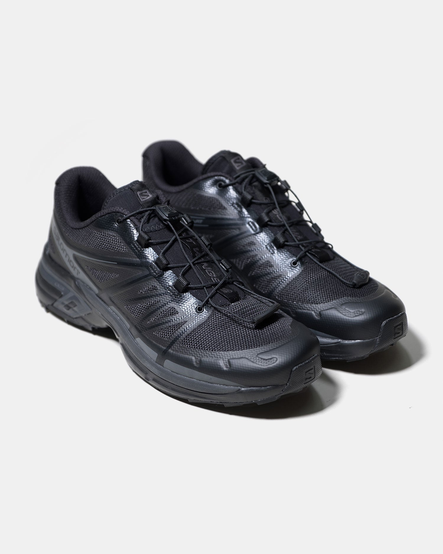 Salomon S/Lab XT Wings 2 Black