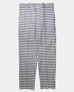 Soulland Nicko Check Trousers