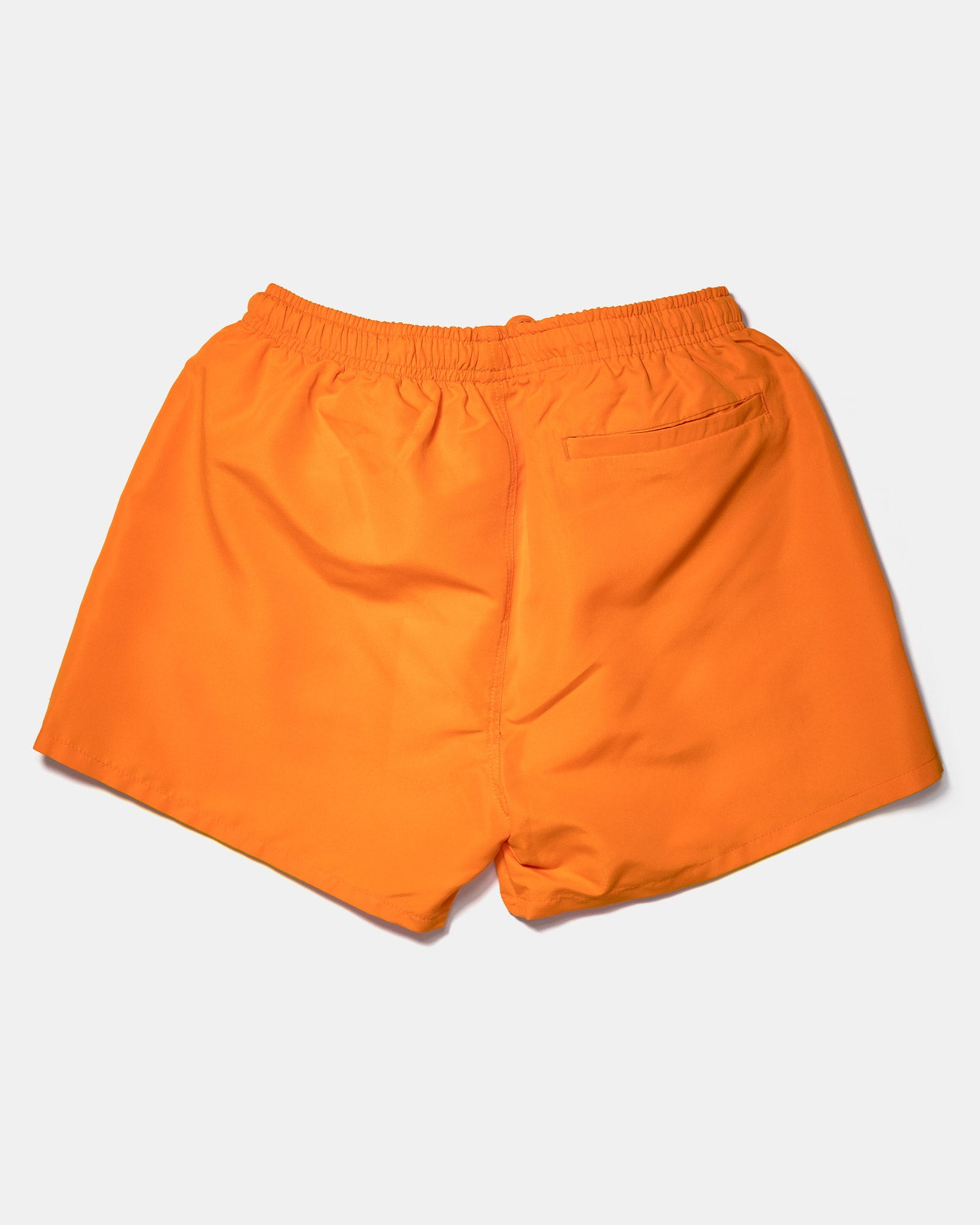 Soulland William Shorts Orange