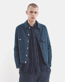 YMC Pinkley Hickory Jacket