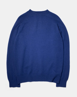YMC Sailor Boy Sweater Navy