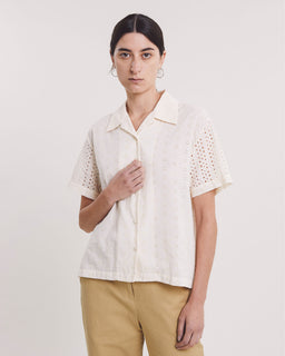 YMC Womens Vegas Shirt