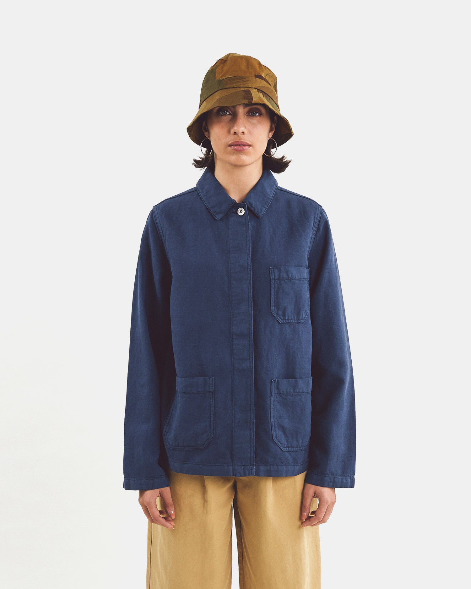 YMC Womens Alma Jacket