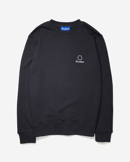 Études Story Logo Sweater Black