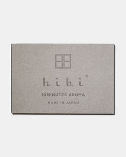 Hibi Incense Gift Set - Modern Scent