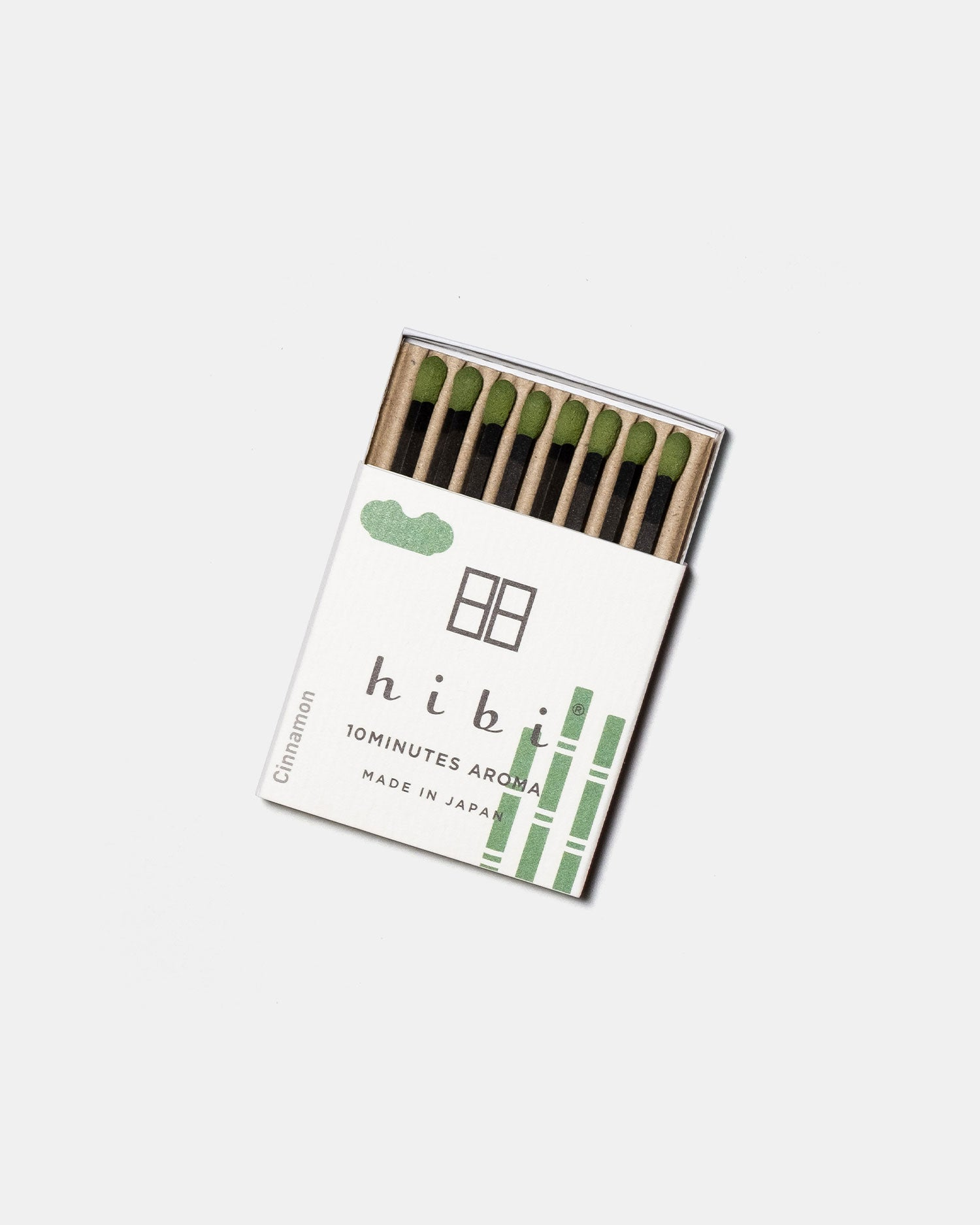 Hibi Incense - Cinnamon