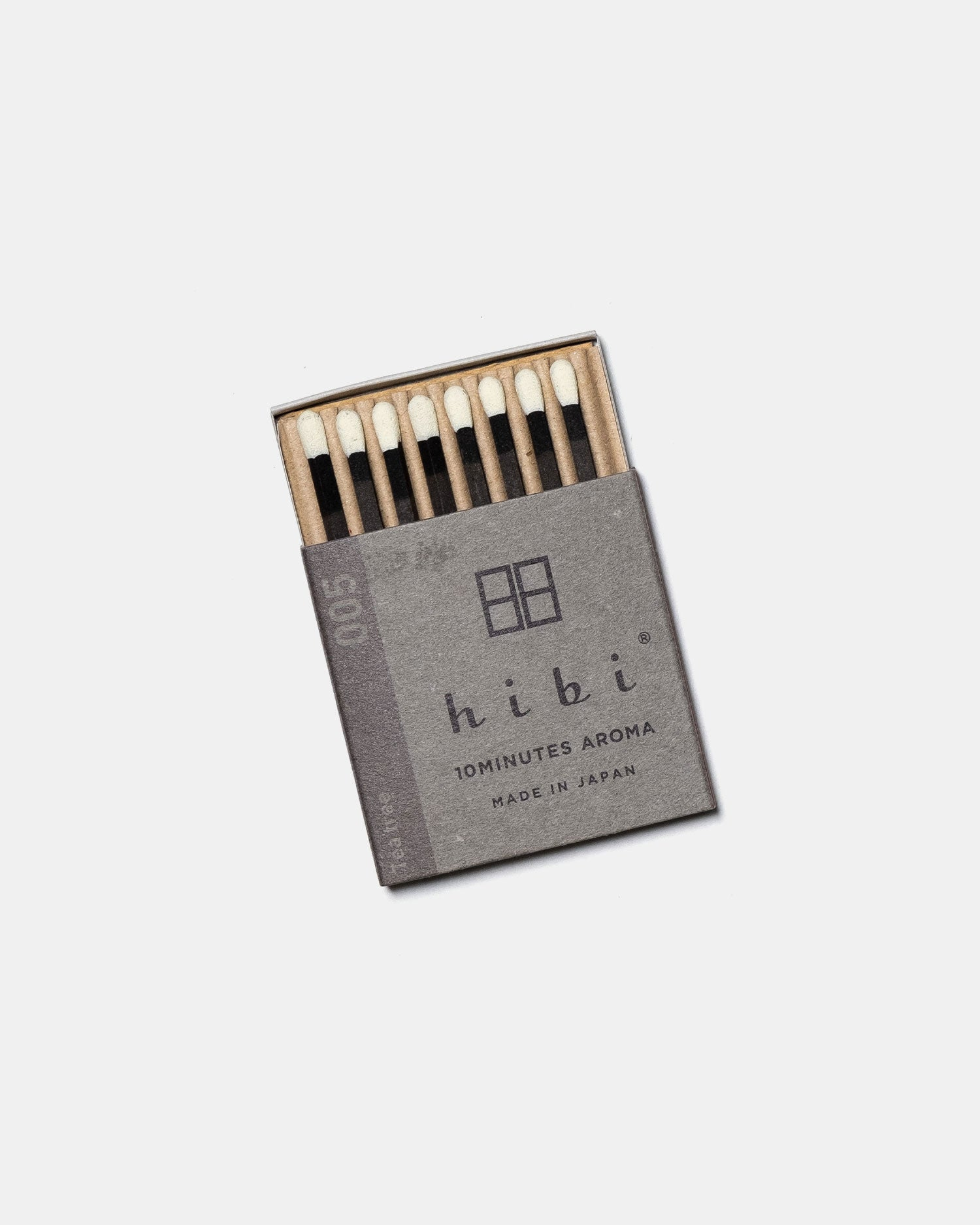 Hibi Incense - Tea Tree