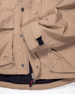 Gramicci Shell Mountain Parka
