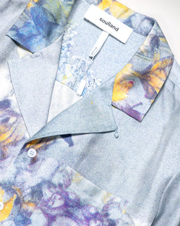 Soulland Orson Silk Shirt