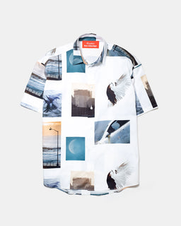 Études x Roe Ethridge Lyrique Shirt