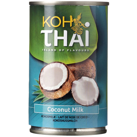 Koh Thai Co­conut milk