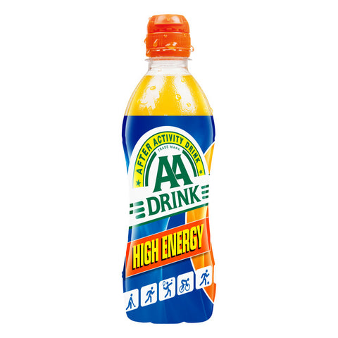 AA Drink High ener­gy