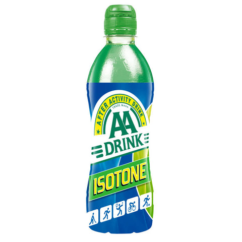 AA Drink Iso­to­ne