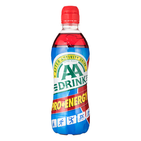 AA Drink Pro ener­gy