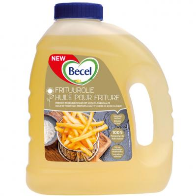 Be­cel Fri­tuur­olie