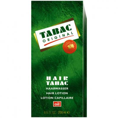 Ta­bac Hair lo­ti­on oil
