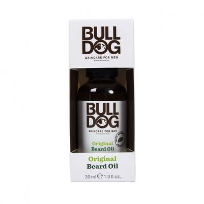 Bull­dog Ori­gi­nal be­ard oil