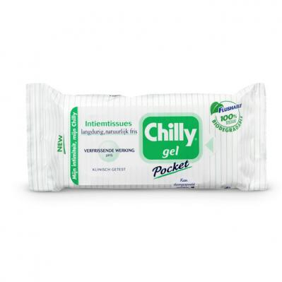 Chil­ly In­tiem­tis­sues gel