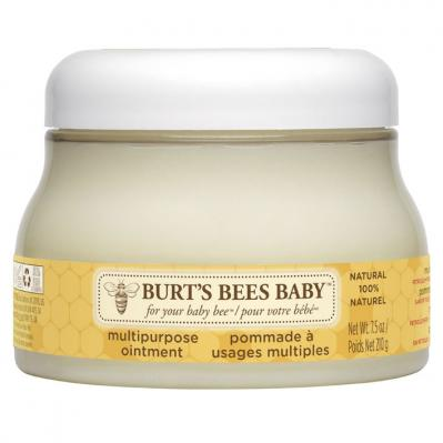 Burt's Bees Ba­by mul­ti­pur­po­se oint­ment