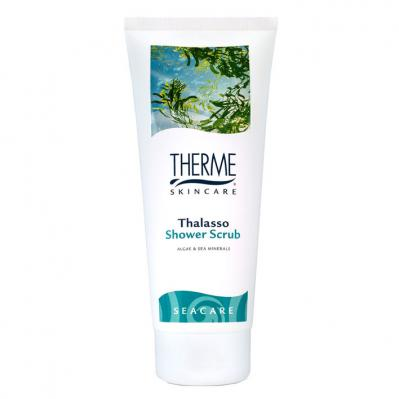Ther­me Tha­las­so shower scrub
