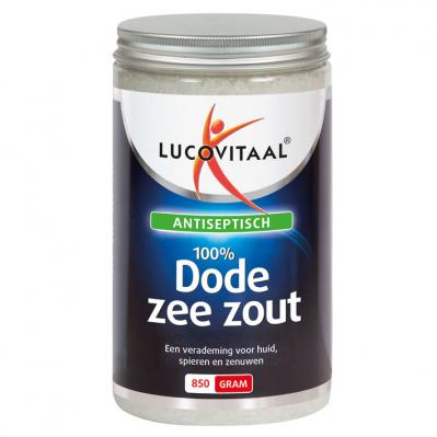 Lu­co­vi­taal 100% do­de zee­zout