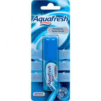 Aquaf­resh Freshmint mond­spray